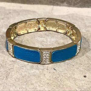 Loft Turquoise bracelet